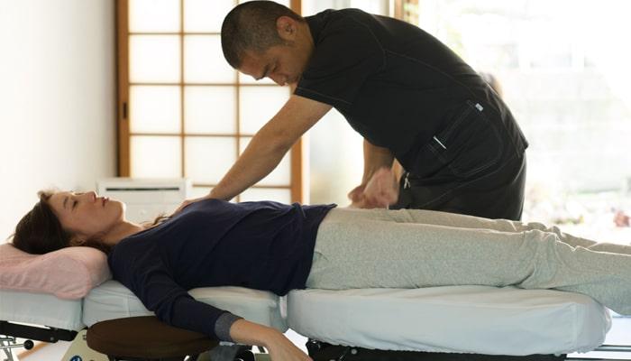 脊柱管狭窄症の調整:吹田千里丘の俊カイロプラクティック院