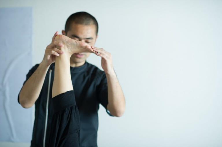 千里丘で腰痛を終わらせる:吹田摂津の俊カイロプラクティック院